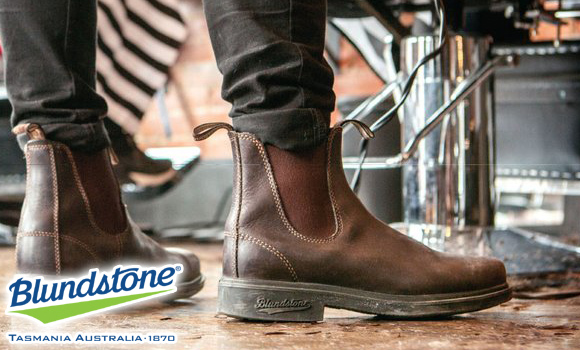 Mens and Womens Blundstone Boots