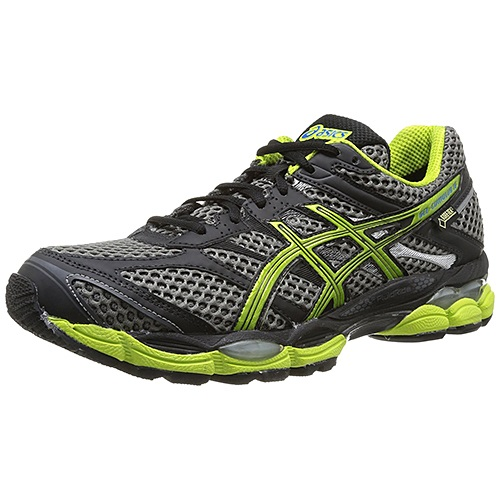 asics gel cumulus 16 g tx mens spinners sports. Black Bedroom Furniture Sets. Home Design Ideas