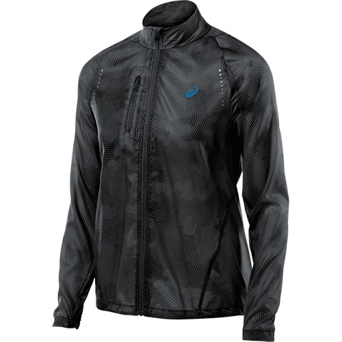 Asics Lightweight Jacket Womens