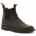 Blundstone The Chisel Toe In Black Mens