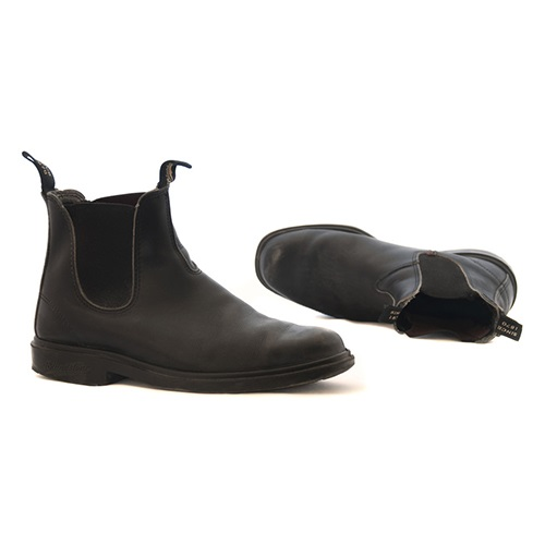 Blundstone The Chisel Toe In Black Mens - 2