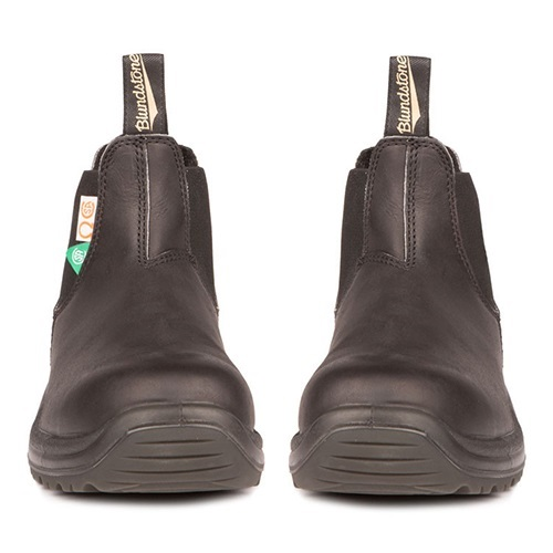 Blundstone The Greenpatch In Black Mens