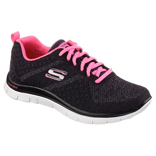 Skechers Flex Appeal Simply Sweet Womens
