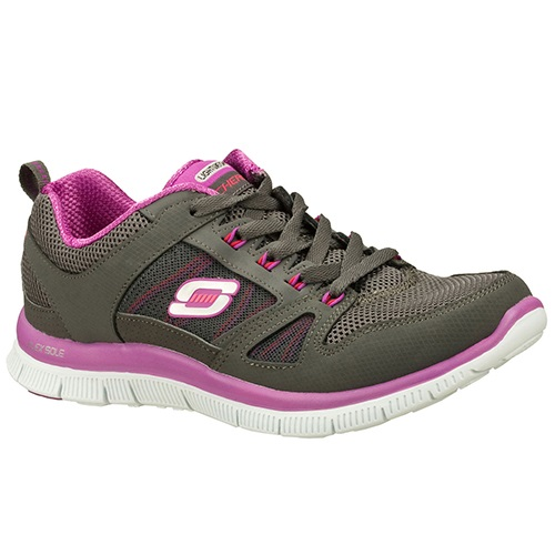 2a6b01d483a5 Skechers Flex Appeal Spring Fever Womens - Spinners Sports