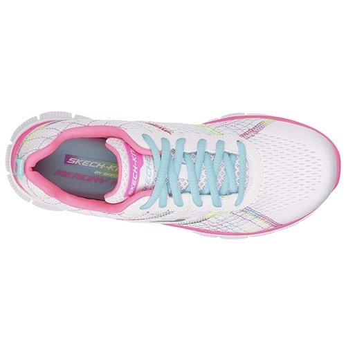 be7f82b5370c Skechers Flex Appeal Totally Fab Womens - Spinners Sports