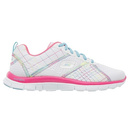 Skechers Flex Appeal Totally Fab Womens
