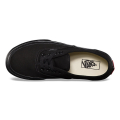 Vans kids authentic black2