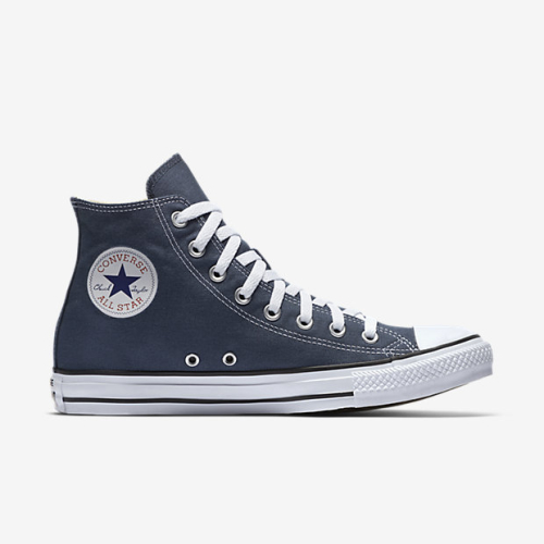 Converse Chuck Taylor All Star High Top Navy