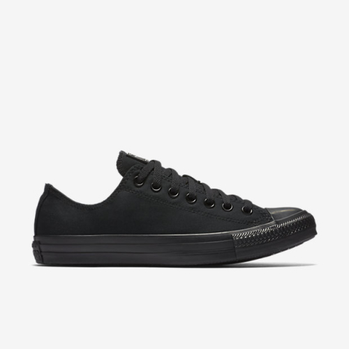 Converse Chuck Taylor All Star Low Top Black/Black