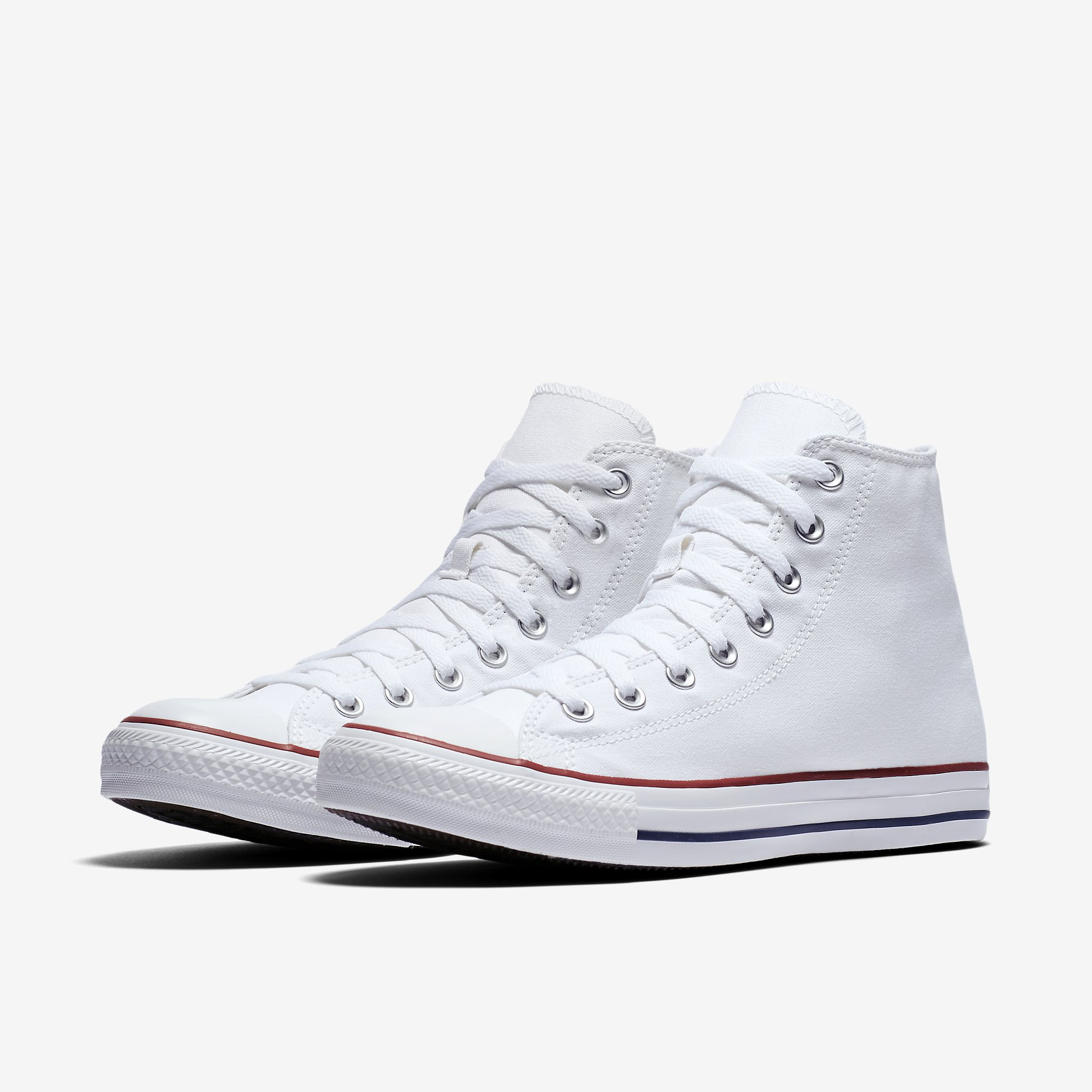 792ebe146666 Converse Chuck Taylor All Star High Top White - Spinners Sports