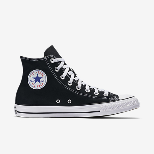 Converse Chuck Taylor All Star High Top Black