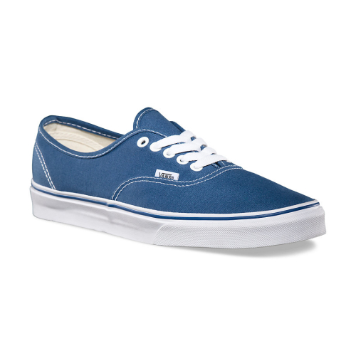Vans Authentic -- Navy