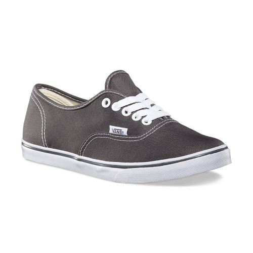 Authentic Lo Pro -- Pewter