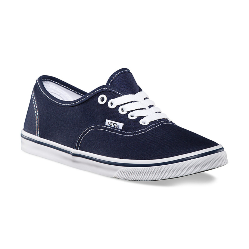 Authentic Lo Pro -- Navy/True White