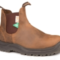 The Greenpatch in Crazy Horse Brown